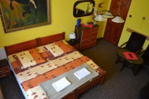 Duży pokój 2-os , 1