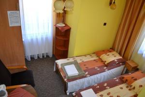 mniejszy pokój 2-os
