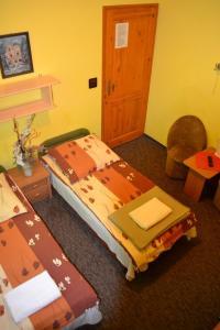 mniejszy pokój 2-os, 3